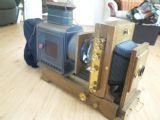 '   1913 MUSEUM PIECE  ' Large Houghton Butcher 1913 'THE ABBEYDALE ' Horizontal Enlarger / Magic Lantern -VERY RARE- NICE- £299.99